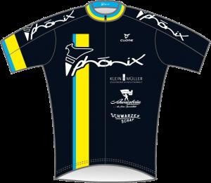 Teamtrikot 2016 - Im neuen Design