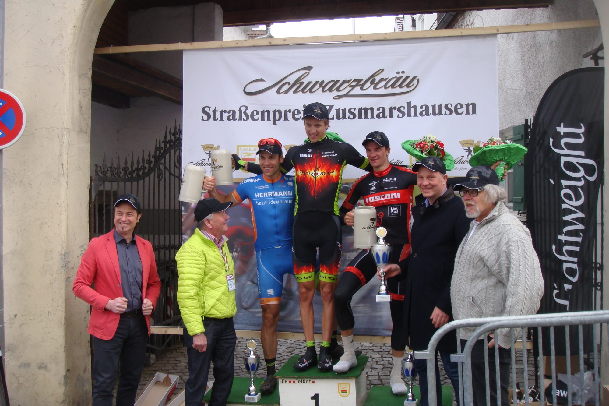 Schwarzbräupreis 2017