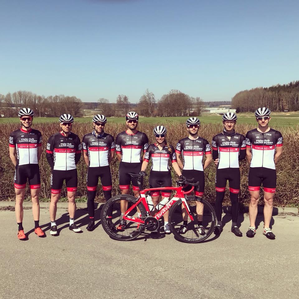 Veloclub Racing team