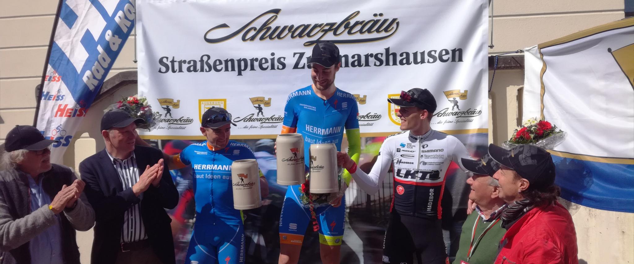 Schwarzbräupreis 2018
