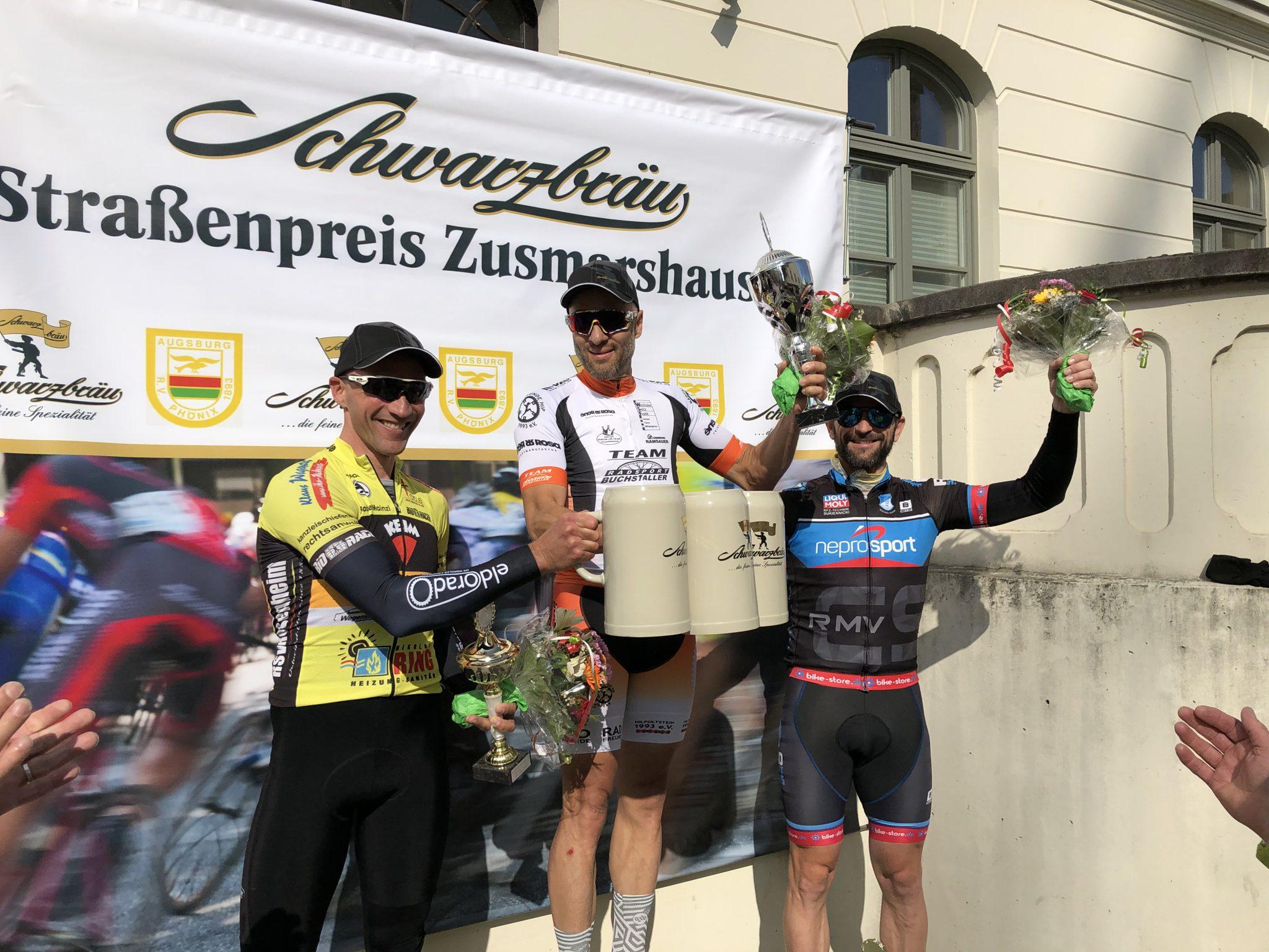 Schwarzbräu Classic - Jedermannrennen wird abgesagt