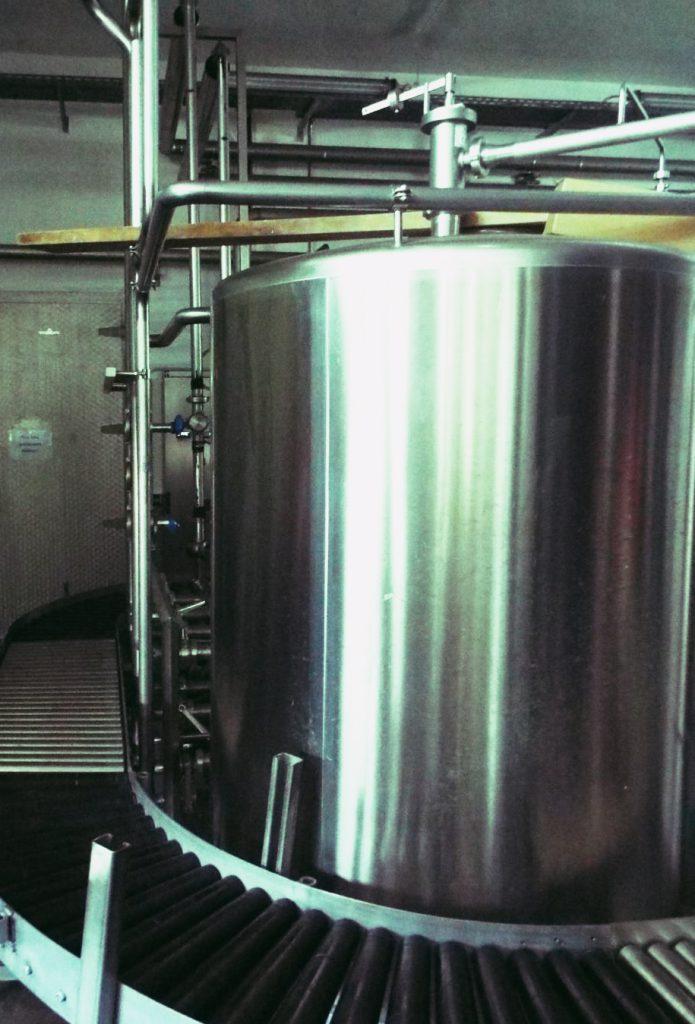 Schwarzbräu Bier